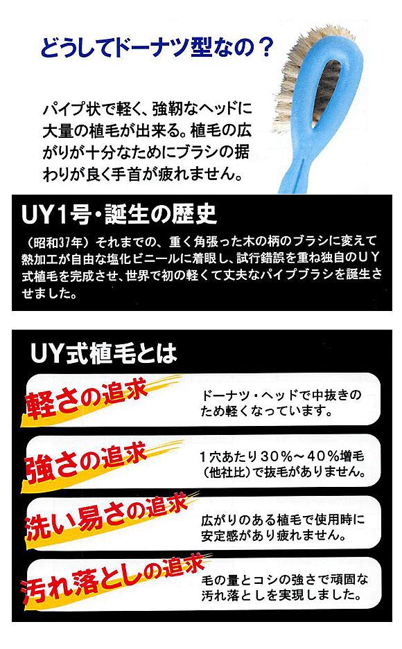 UY-Viva プロバージョンPPA洗車ブラシ 02