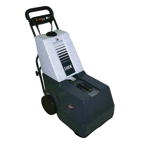 【リース契約可能】フォンシュレーダージャパン 全自動カーペット洗浄機 VS1LMX (スライドトランス付)【代引不可】