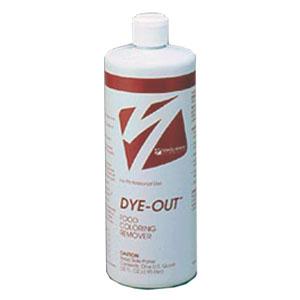 フォンシュレーダージャパン ダイアウト DYE-OUT [0.95L] - 食品の色シミ除去剤