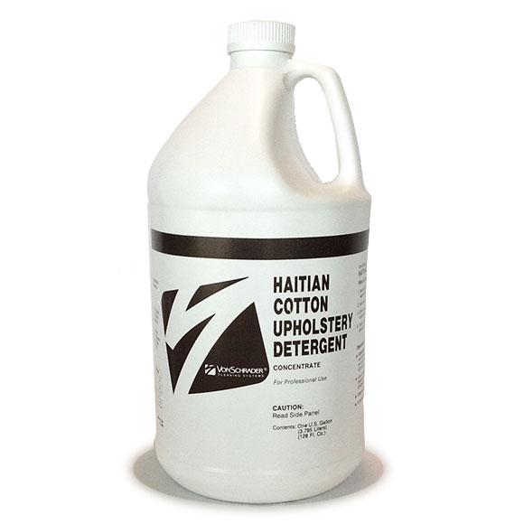 フォンシュレーダージャパン ハイチアンコットン [3.8L] - 天然繊維用洗剤