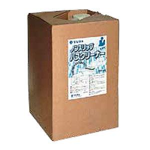 ノンスリップバスクリーナー [18L] - 洗浄と滑り止め加工を同時にできる洗浄剤