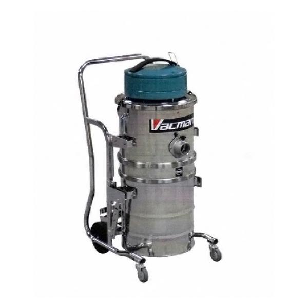【リース契約可能】蔵王産業 バックマンSD3203 - 乾湿両用バキュームクリーナー【代引不可】