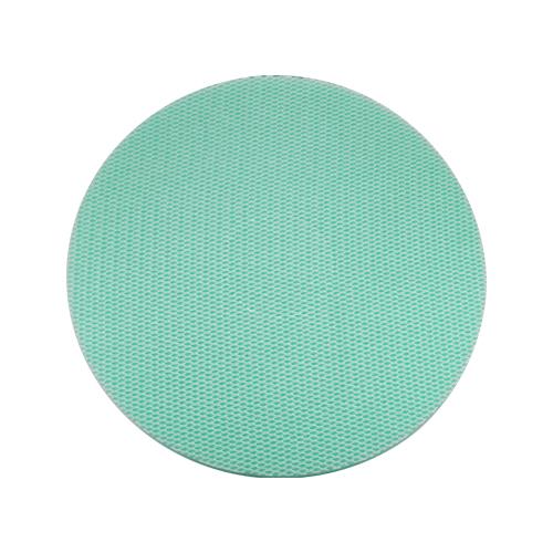 E-パッド - エンボスシート・セラミックタイル洗浄用極細繊維パッド