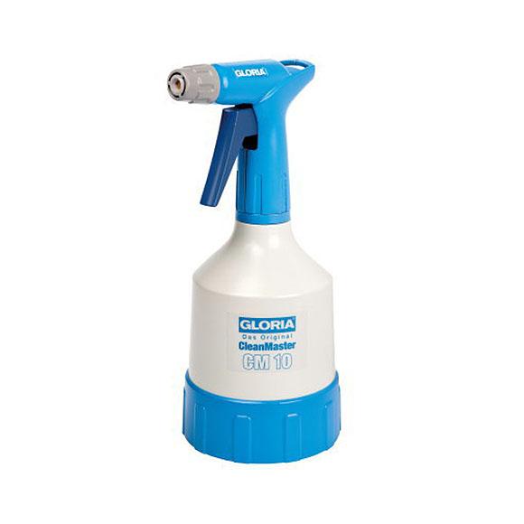 グロリア スプレーボトル CM10 - 耐酸性・耐アルカリ性 非中性洗剤対応
