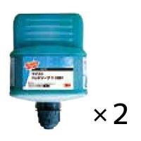 スリーエム ジャパン ツイストクリーニングケミカル ハンドソープ [2L×2] - 高濃縮洗剤