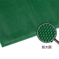 スリーエム ジャパン セーフ・ティーグ マットII (緑) - 〈屋内用〉疲労軽減用マット 効果と価格のバランスが良いレギュラータイプ
