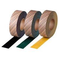スリーエム ジャパン セーフティ・ウォーク すべり止めテープ タイプA - 〈屋内外〉 シマ鋼板などの凹凸面用
