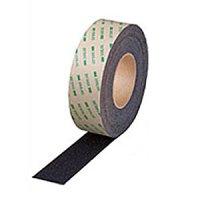 スリーエム ジャパン セーフティ・ウォーク すべり止めテープ タイプB 黒 - 〈屋内外〉 一般平面用のエキストラタイプ