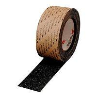 スリーエム ジャパン セーフティ・ウォーク すべり止めテープ タイプHD 黒 - 〈屋内外〉平面、土砂や泥などが多い場所に最適
