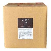 エムアイオージャパン L-O10(エルオーテン) 10kg - 嘔吐物処理剤【代引不可・個人宅配送不可】