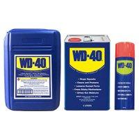 エステートレーディング 超浸透性防錆潤滑剤 WD-40 MUP - 自動車、機械部品の防錆・潤滑に最適