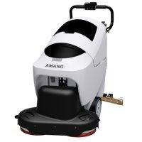 【リース契約可能】アマノ EG-3a - 自走式自動床面洗浄機【代引不可】