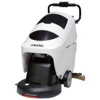 【リース契約可能】アマノ EGシリーズ  EG-2a - 20インチ自走式自動床面洗浄機【代引不可】