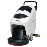 【リース契約可能】アマノ EGシリーズ  EG-2 - 小型自動床面洗浄機【代引不可】