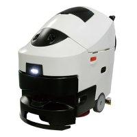 【リース契約可能】アマノ EGrobo  イージーロボ - 業務用ロボット床面洗浄機【代引不可】