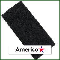 ■アメリコ史上最強の剥離用パッド!■アメリコ オクトパス隅擦りパッド  タイタン(硬さレベル10)