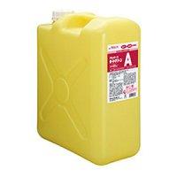アルボース オートクリーンA [25kg] - 自動食器洗浄機用液体洗浄剤(アルミニウム対応)