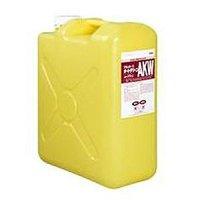 アルボース オートクリーンAKW [25kg] - 自動食器洗浄機用液体洗浄剤(汎用タイプ)