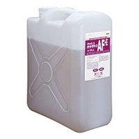 アルボース オートクリーンAF-E [18kg] - 酵素配合気泡式浸漬機用液体洗浄剤