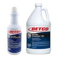 ベトコ BETCO ディープブルー コンセントレイト - ガラス及び硬質表面用クリーナー(濃縮タイプ)