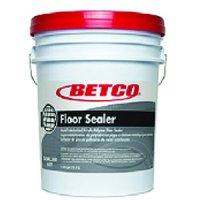 ベトコ BETCO フロアーシーラー 18.9L - コンクリート、テラゾー及び全てのタイプのハードフロア用シーラー(下地剤)