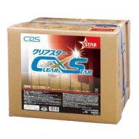 シーバイエス クリアスター[18L] - 高光沢床用樹脂仕上剤