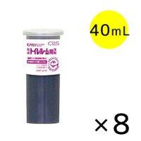 シーバイエス イージースプレー 除菌トイレルーム用カートリッジ 40mL×8