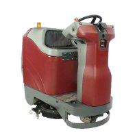 【リース契約可能】シーバイエス RoboScrub20 (ロボスクラブ 20)- 業務用 20インチ自動床洗浄機ロボット【代引不可】