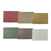 シーバイエス ツイスタースクエアパッド20(2枚入) -  石床、WAX塗布床面の洗浄、研磨、研削用パッド