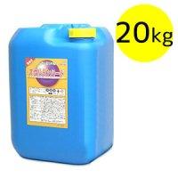 クリアライト工業 スケルトンハード 20kg - 腐食防止剤配合尿石除去剤(※毒物/劇物【事前に譲受書をお送りください】)