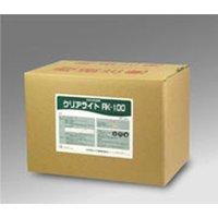 クリアライト工業 クリアライトRK-100 20kg - カルシウムスケール洗浄剤