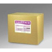クリアライト工業 クリアバランスRS-100[20kg] - 酸洗浄剤用中和剤