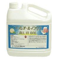 クリアライト工業 トイレオールインワン - トイレの日常洗浄剤