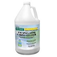 コスケム GP118 結晶化カーペットクリーナー[3.78L] - SC認定/環境配慮型洗剤/カーペット用