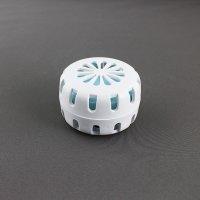 テイクワン 香 [12個入×6箱] - 尿石付着防止剤 (虫よけ効果あり)