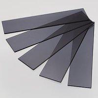 ポリカ樹脂ケレン 三枚刃替刃 5枚入