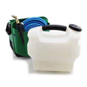 画像2: 【在庫あり】Hi KOKI(ハイコーキ)コードレス高圧洗浄機 AW18DBL(SA)形(XP)- エアコン洗浄作業に最適【代引不可】