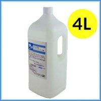 ECO FORCE(エコ フォース) カーペットクリーナー中性[4L] - ウール対応カーペット洗剤