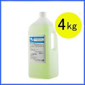 画像1: ECO FORCE PLUS(エコ フォース プラス)[4L] - 定期清掃に最適なアルカリ性マルチクリーナー