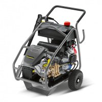 ケルヒャー HD 9/50 Ge エンジン式業務用冷水超高圧洗浄機【代引不可】