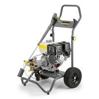 【リース契約可能】ケルヒャー高圧洗浄機 HD 8/20 G - 業務用エンジン式冷水高圧洗浄機【代引不可】