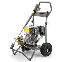 【リース契約可能】ケルヒャー高圧洗浄機 HD 9/23 G - 業務用エンジン式冷水高圧洗浄機【代引不可】