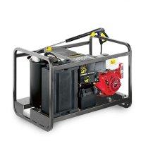 【リース契約可能】ケルヒャー高圧洗浄機 HDS 1000 BE - 業務用温水高圧洗浄機【代引不可】