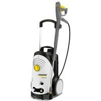 【リース契約可能】ケルヒャー高圧洗浄機 HD 7/10 C FOOD - 業務用冷水高圧洗浄機【代引不可】