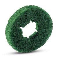 ケルヒャー ローラーパッド(96mm) ハード 緑 6.369-452.0