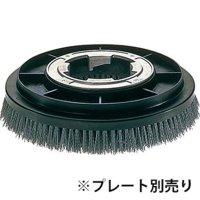 角田ブラシ タイネックスAブラシ(タイプP/C) - デュポン社製研磨剤入りポリッシャーブラシ