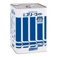 ■送料無料・3缶以上での注文はこちら■コニシ 水性スリークNEW 18L - 水性ワックス【代引不可・個人宅配送不可】
