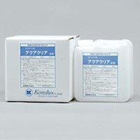 紺商 アクアクリア - 無機系浸透性吸水防止剤(白御影石用)