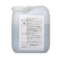 横浜油脂工業(リンダ) エコクリーンLQ-2 [10kg] - 空調機器用酸洗浄中和剤