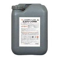 横浜油脂工業(リンダ) エコクリーンOH06[20kg] - 水リンス槽・配管用洗浄殺菌剤